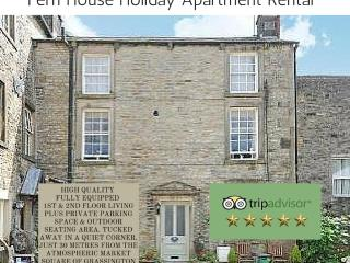 Fern House, New for April 2015, Grassington, - Grassington vacation rentals