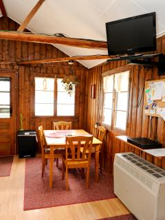 Beautiful 1 bedroom Cottage in West Branch - West Branch vacation rentals