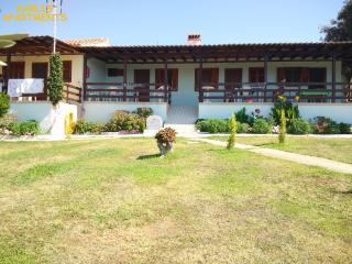 GARLIS APARTMENTS - Psakoudia vacation rentals
