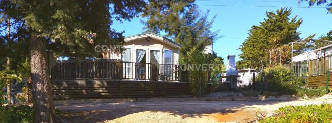 Beautifully positioned static holiday home - Vila Nova de Cacela vacation rentals
