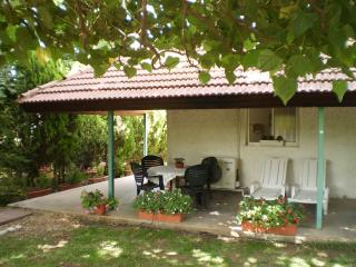 At Our Yard - Vacation Apartment in upper Galilee - Yesod Hamaala vacation rentals