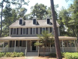 Cottage #1815 Beauty...History!! New Furnishings - Murrells Inlet vacation rentals