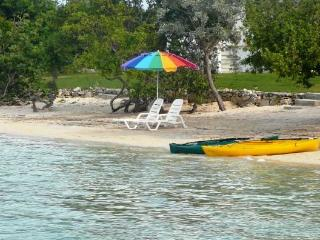 Cottage Cut BEACHFRONT  Villas of Exuma - George Town vacation rentals