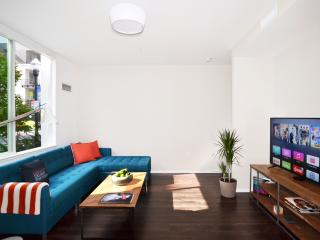 Awesome, New 2BR Townhouse Downtown - Sunnyvale vacation rentals
