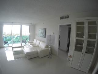 Miami  Vacation Condo  Ocean View Beach 8fl - Hollywood vacation rentals