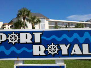 Bright Condo with Deck and Internet Access - Cocoa Beach vacation rentals
