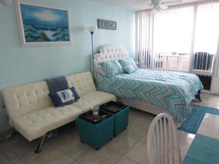 Wonderful Daytona Beach Studio rental with Deck - Daytona Beach vacation rentals