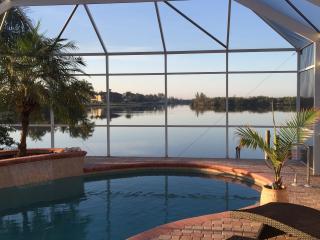 Villa Jayerin - Cape Coral vacation rentals