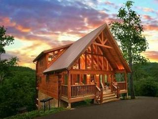MOUNTAIN MEMORIES:3/3 Spectacular Mountain Views!! - Sevierville vacation rentals