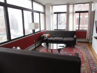 Bright and Large Soho/Nolita 3-Bedroom Loft 1158 - New York City vacation rentals