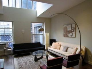 Huge 3 Bedroom, 2 Bathrooms Loft - 1161 - New York City vacation rentals