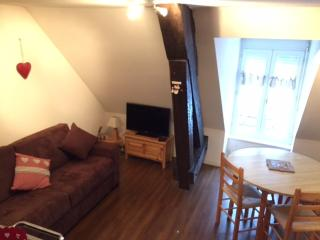 Cozy Le Mont-Dore Studio rental with Short Breaks Allowed - Le Mont-Dore vacation rentals
