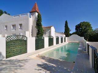 Nice Castle with Internet Access and A/C - La Calmette vacation rentals