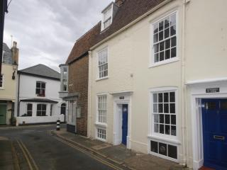 A charming two bedroom cottage in the Conservation - Deal vacation rentals