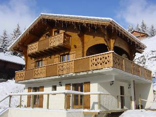 Les Trois Canards Catered Ski Chalet - Top Rated - Chatel vacation rentals