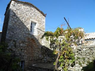 Old Tower-House in Mani peninsula, Peloponnese - Peloponnese vacation rentals