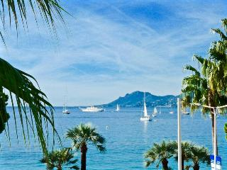 Cozy 1 bedroom Condo in Cannes with Internet Access - Cannes vacation rentals