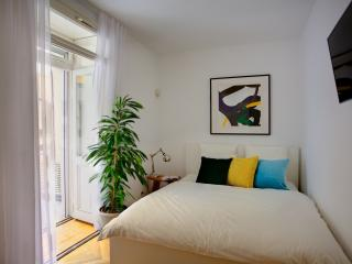 Charming Prague Condo rental with Internet Access - Prague vacation rentals
