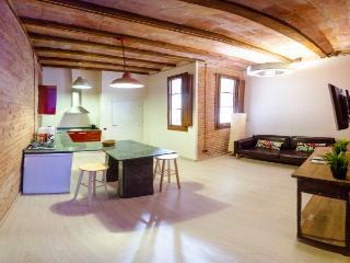 EIXAMPLE ARIBAU VIII - Barcelona vacation rentals