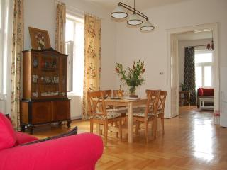 120m2 2 Ensuit Bedroom Apartment  Next Opera House - Budapest vacation rentals