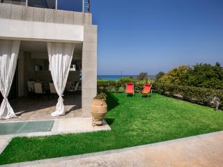 Elegant summer house in Halkidiki - Possidi vacation rentals