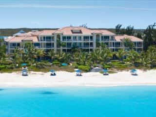 2nd Floor 1 Bedroom Pool/Garden Villa #503 - Grace Bay vacation rentals