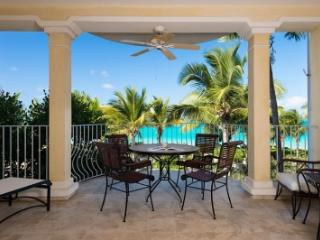 2nd Floor Ocean Front 2 Bedroom, 2 Bath Villa #203 - Grace Bay vacation rentals