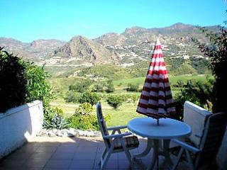 Casa Karen - Townhouse in stunning Golf Valley - Mojacar vacation rentals