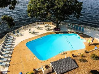Beautiful Top-Floor Condo W/ Views - Sunrise Beach vacation rentals
