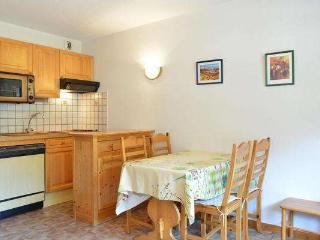 ALPINA B Studio + sleeping corner 4 persons - Le Grand-Bornand vacation rentals