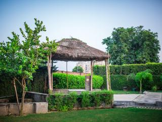 Beautiful Farmhouse Barn with Internet Access and A/C - Ludhiana vacation rentals