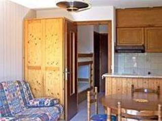 BERGERONNETTES Studio + sleeping corner 4 persons - Image 1 - Le Grand-Bornand - rentals