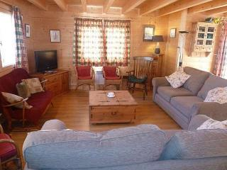 CHALET BERRIER 7 rooms 12 persons - Le Grand-Bornand vacation rentals
