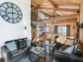 CHALET JOUBARBE 6 rooms + mezzanine 15 persons - Le Grand-Bornand vacation rentals