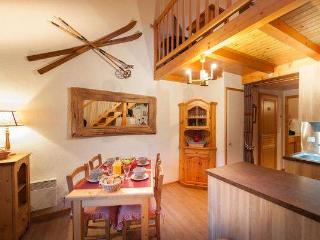 CHATEAU 2 rooms duplex 4 persons - Le Grand-Bornand vacation rentals