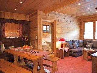 Cozy 2 bedroom Condo in Le Grand-Bornand - Le Grand-Bornand vacation rentals