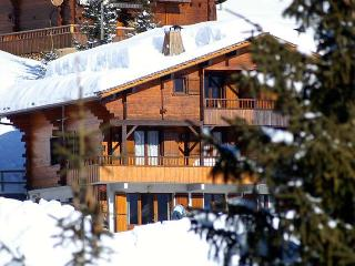 FRASSE 2 rooms + small bedroom 6 persons - Le Grand-Bornand vacation rentals