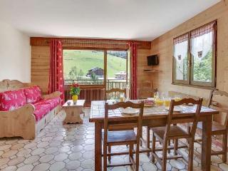 ANDROSACE 2 rooms 5 persons - Le Grand-Bornand vacation rentals