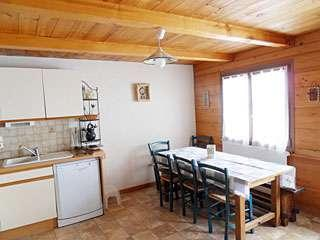 Comfortable 2 bedroom Le Grand-Bornand Condo with Balcony - Le Grand-Bornand vacation rentals