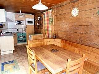 Comfortable 2 bedroom Condo in Le Grand-Bornand - Le Grand-Bornand vacation rentals