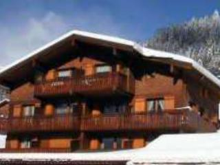 DUCHE 2 rooms 4 persons - Image 1 - Le Grand-Bornand - rentals