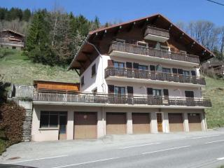 JANU 3 rooms 5 persons - Le Grand-Bornand vacation rentals