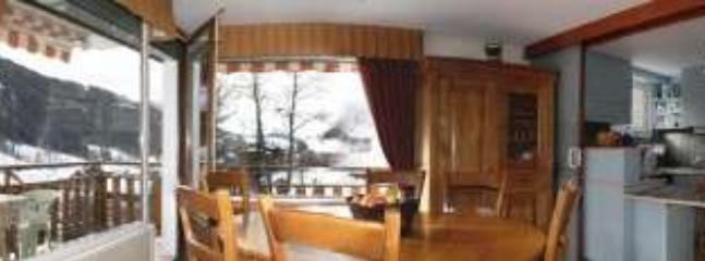 PACCALY 2 rooms + 2 small bedrooms 6 persons - Image 1 - Le Grand-Bornand - rentals