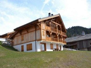 REFUGE DES OUTALAYS B4 3 rooms 4 persons 073/027 - Le Grand-Bornand vacation rentals