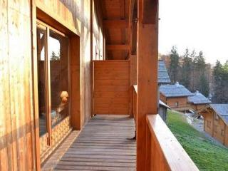 REFUGE DES OUTALAYS B6 3 rooms + mezznanine 6 persons - Le Grand-Bornand vacation rentals