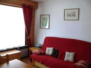 Nice Condo with Balcony and Microwave - Le Grand-Bornand vacation rentals
