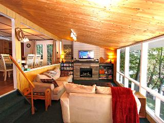 Cozy Sauble Beach Cottage rental with Deck - Sauble Beach vacation rentals