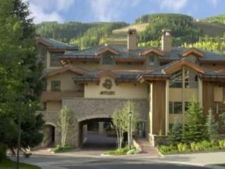 Antlers 2 Bed/2 Bath - Vail vacation rentals