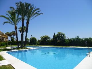 FRONT LINE APARTMENT – 50 M TO BEACH - Elviria vacation rentals