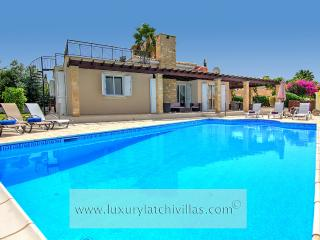 Perfect Polis Villa rental with Television - Polis vacation rentals